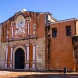 A Catholic Church